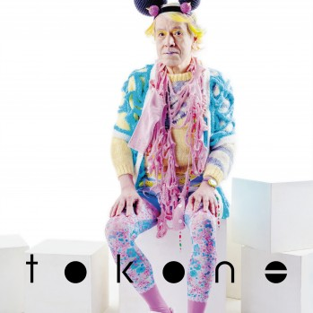 STYLING TOKYO'S LEGENDARY FASHION ICON YOU SHOULD KNOW, THE ANDROGYNOUS PRIZE-WINNING AUTHOR KAGEKI SHIMODA FOR TOKONE TIGHTS