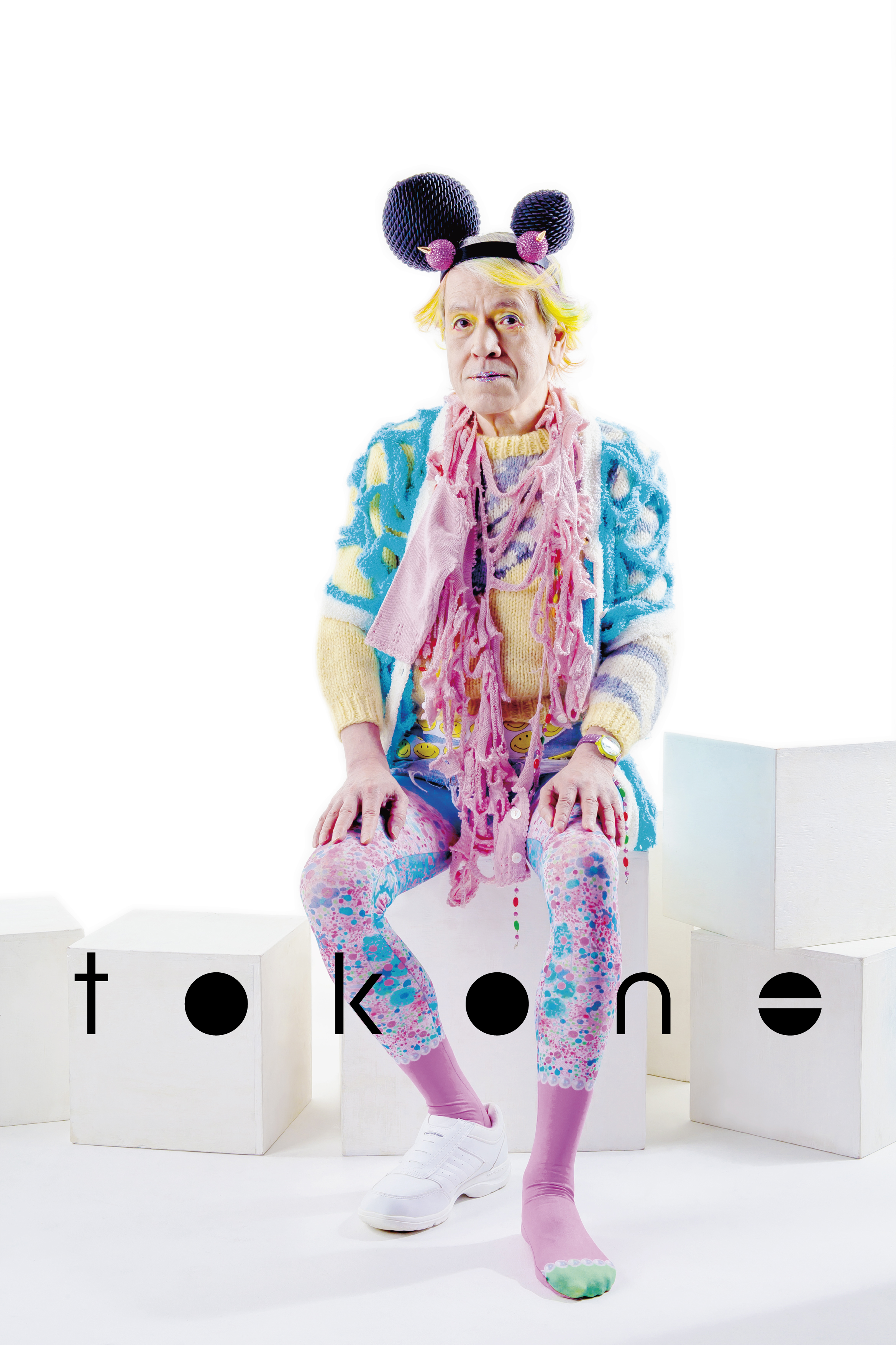 Styling tokyo 39 s legendary fashion icon you should know the androgynous prize winning author Japanese fashion style icon