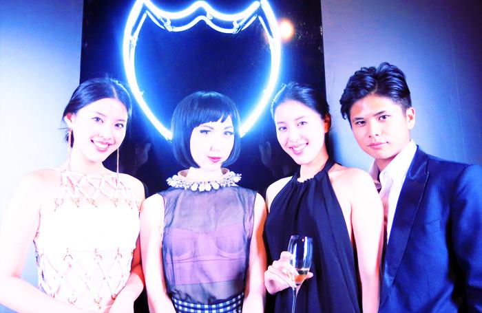 dom-perignon-tokyo-2013-akira-yamaguchi-gainax-3