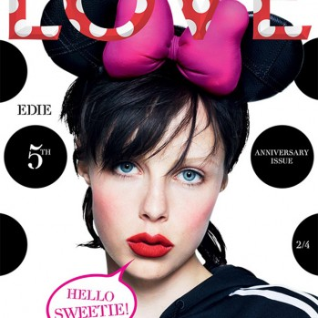 Getting Excited….Then Disappointed (again) About a Japanese Fashion Magazine….