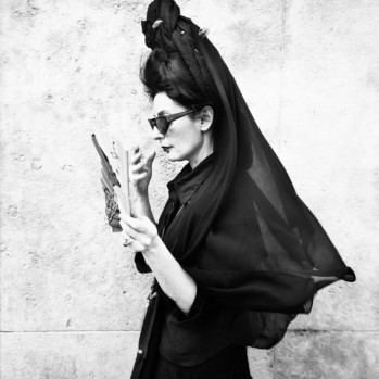 World's First Fashion, Beauty and Art Short Film Festival ASVOFF Lands in Tokyo, Diane Pernet Will Appear!