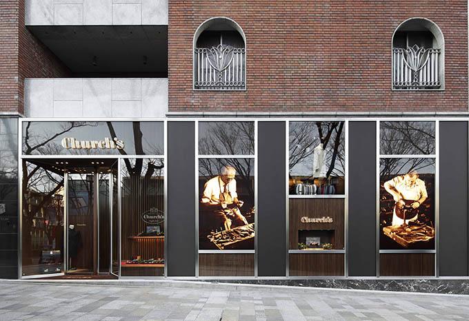 churchs-omotesando-store