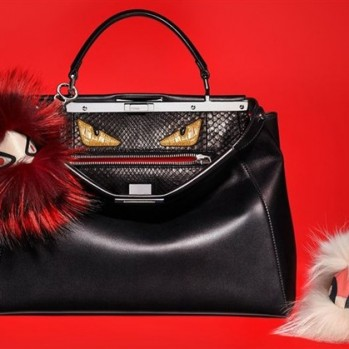 From Fendi to Harajuku, Monster Bags are on a Rampage…
