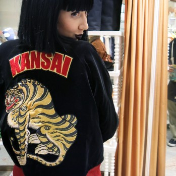 """Kansai Yamamoto Super """"Comeback"""" Pop-up Store at Isetan is Exactly What You Want"""
