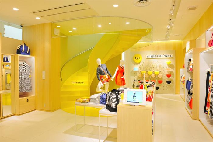 kate-spade-saturday-store-tokyo
