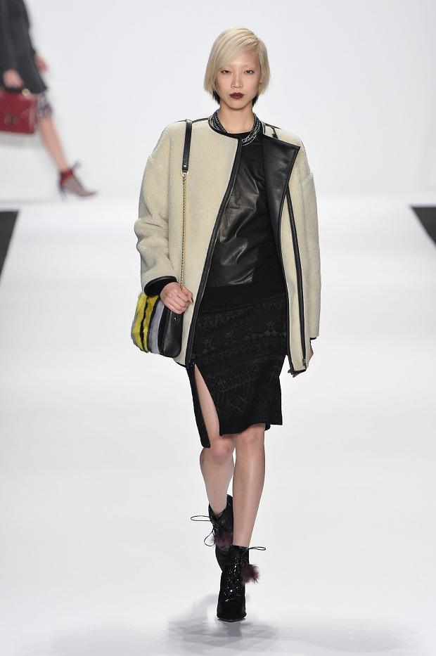 diversity-rebecca-minkoff-autumn-fall-winter-2014-nyfw3