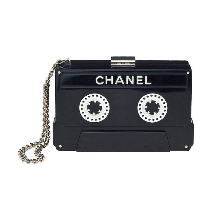 chanel-casette-tape