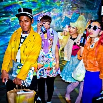 Tokyo Fashion Week fall 2014 Day 5 ◎東京コレクション秋冬2014 ダイアリー!5日目