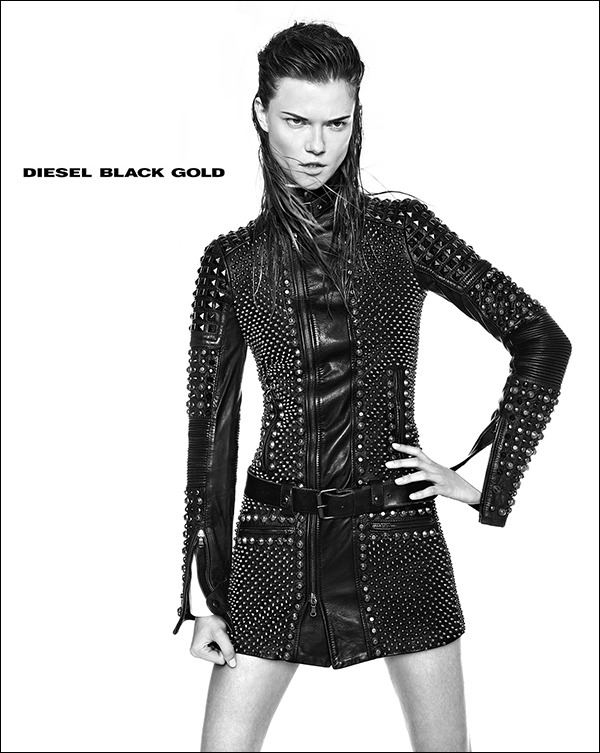Diesel-Black-Gold-Fall-Winter-2013-2014-Womenswear-Campaign-1
