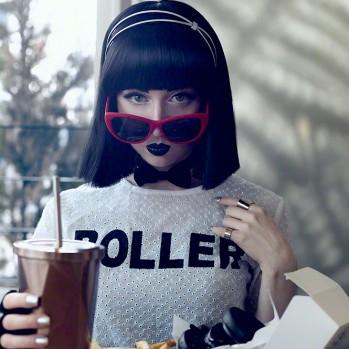 """I AM NOT A STYLE BLOGGER """"Post Junk-ism"""" Featuring Facetasm ◎  作品『近未来ジャンク』 feat. ファセッタゼム。「今日の私」ではないの、リアルなアヴァンギャルド"""