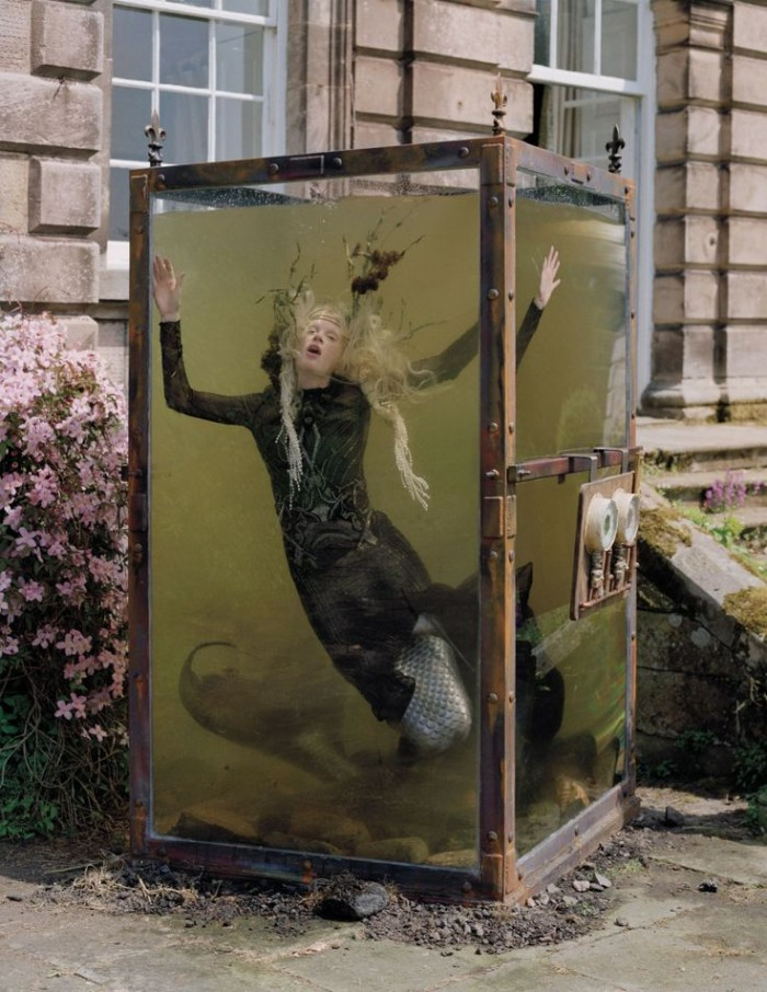 tim walker Far Far From Land - tim walker 2013 3