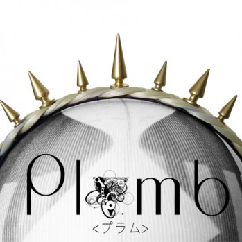 Plumb relaunches headbands with a point ◎生れ変わった『プラム』がエッジなヘッドアクセを発表