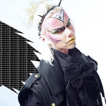 "`The Cult Issue` Inside IDOL Magazine. イギリス発ファッション誌「IDOL」の ""カルト号"" を探る"