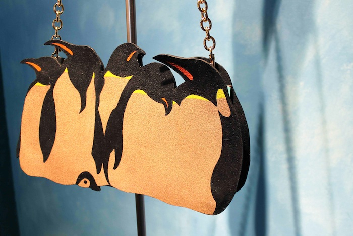 penguin bag 2way