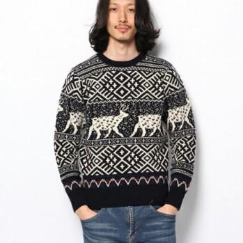 ださかわアグリーセーター東京コレクション2014年!Ugly Sweater(TM) Tokyo Collection 2014!