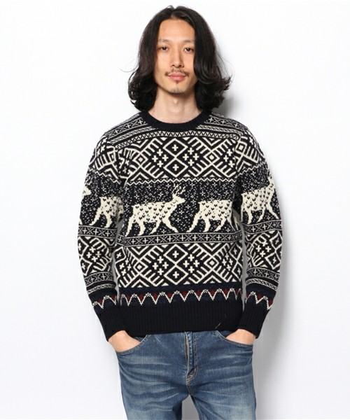 ugly sweater js homestead