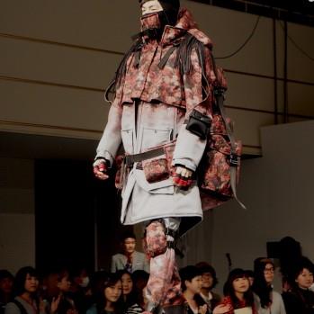 若手デザイナーの実態をチェック!文化服装学院ファッションコンテスト Best of Japan: Bunka College Fashion Contest Winners 2015
