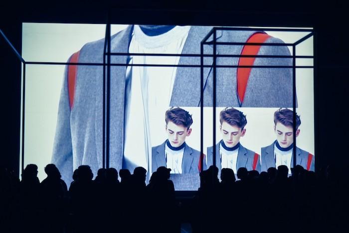 Video of John lawrence sullivan show Tokyo