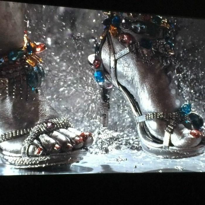 killer heels film