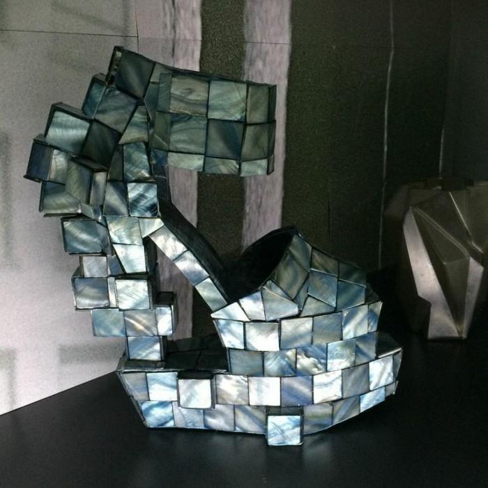 killer heels pearl