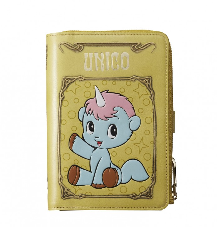 Anna Sui Manga Unico wallet