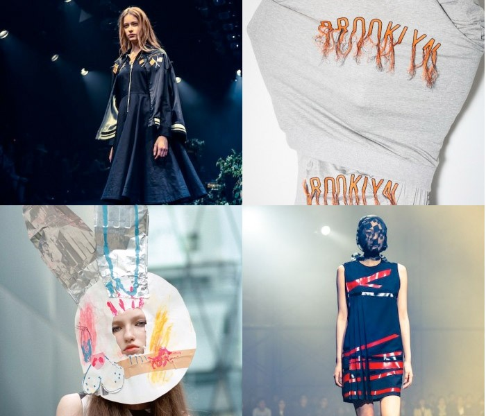 Best Japanese fashion brands 2015 日本発TOPブランド