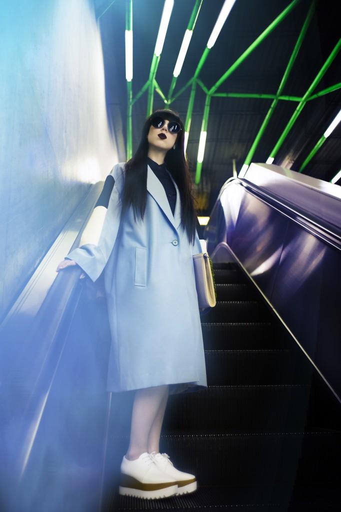 Picnic at Tokyo's strangest station--©-Celia-Humphries