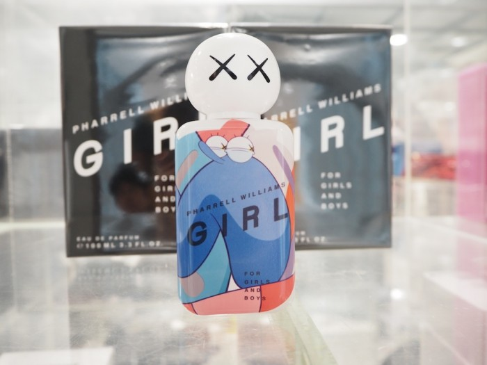 dover street market 4f perfume pharrell