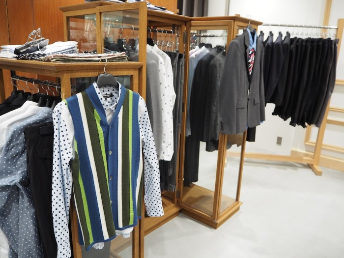 dover street market ginza 3f homme duex