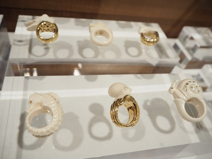 dover street market ginza 1f jewelly