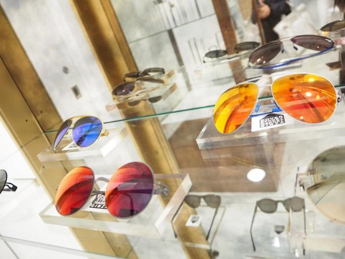 Dover street market ginza 1f sunglasses