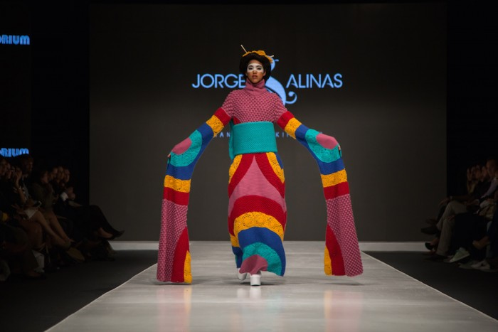 Peru Moda 2015 jorge salinas