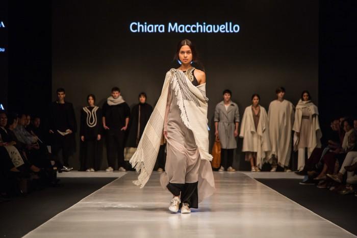 Peru Moda 2015 escudo