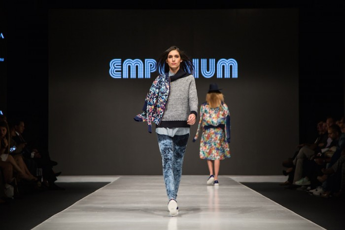 emporium fashion show by jorge salinas