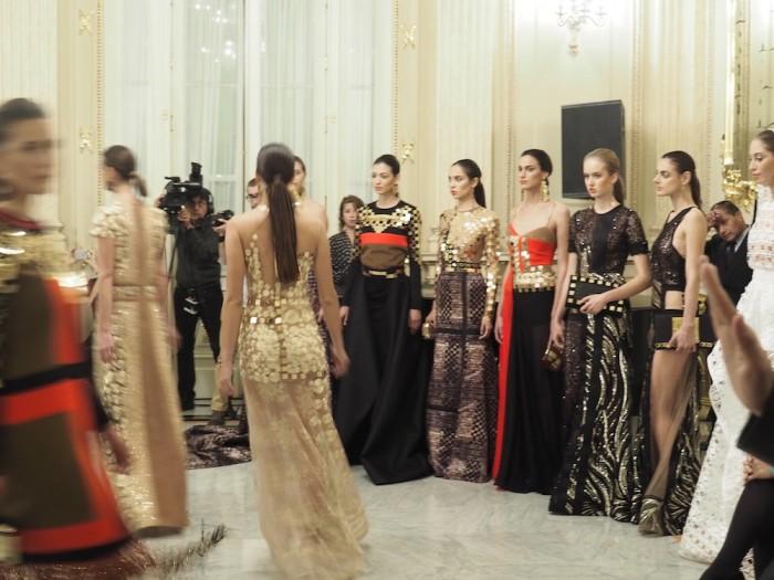 Peru Moda 2015 Ani Alvarez