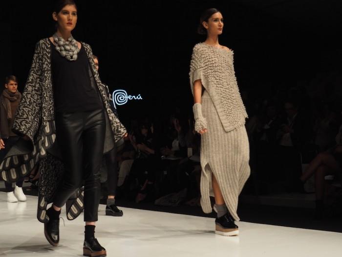 Peru moda 2015 Antarrah