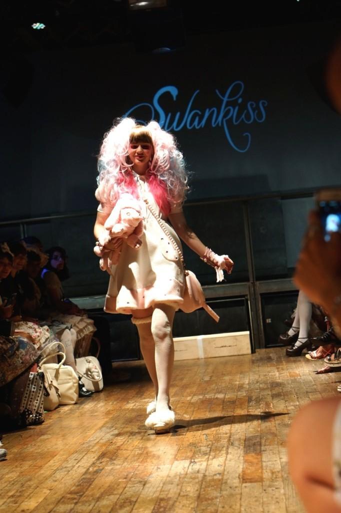 model in tokyo-above-underground-fashion swankiss