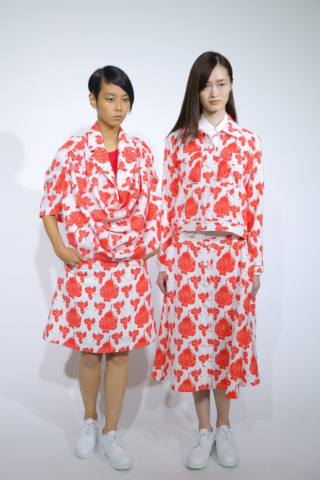 tsukasamikami 2016ss collection