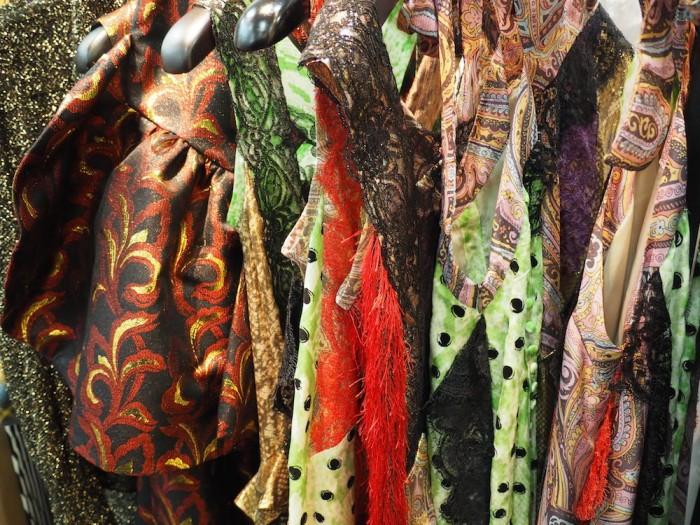 next luxury at daimaru dresscamp