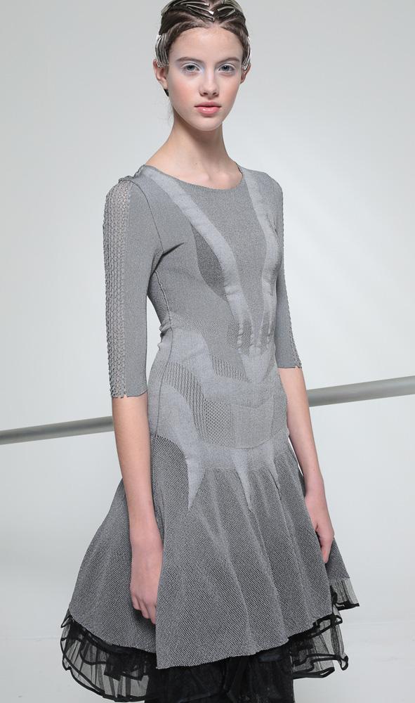 Next Luxury Japanese Fashion Brand Somarta at Daimaru