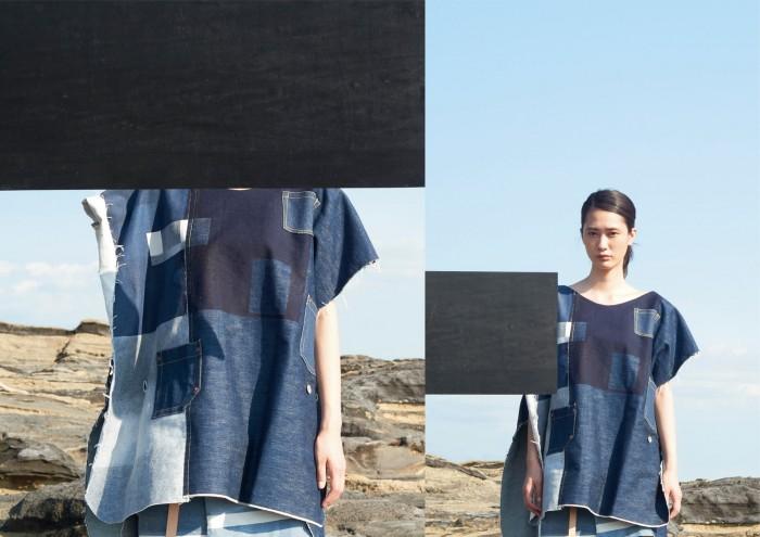 next luxury at daimaru spoken words project