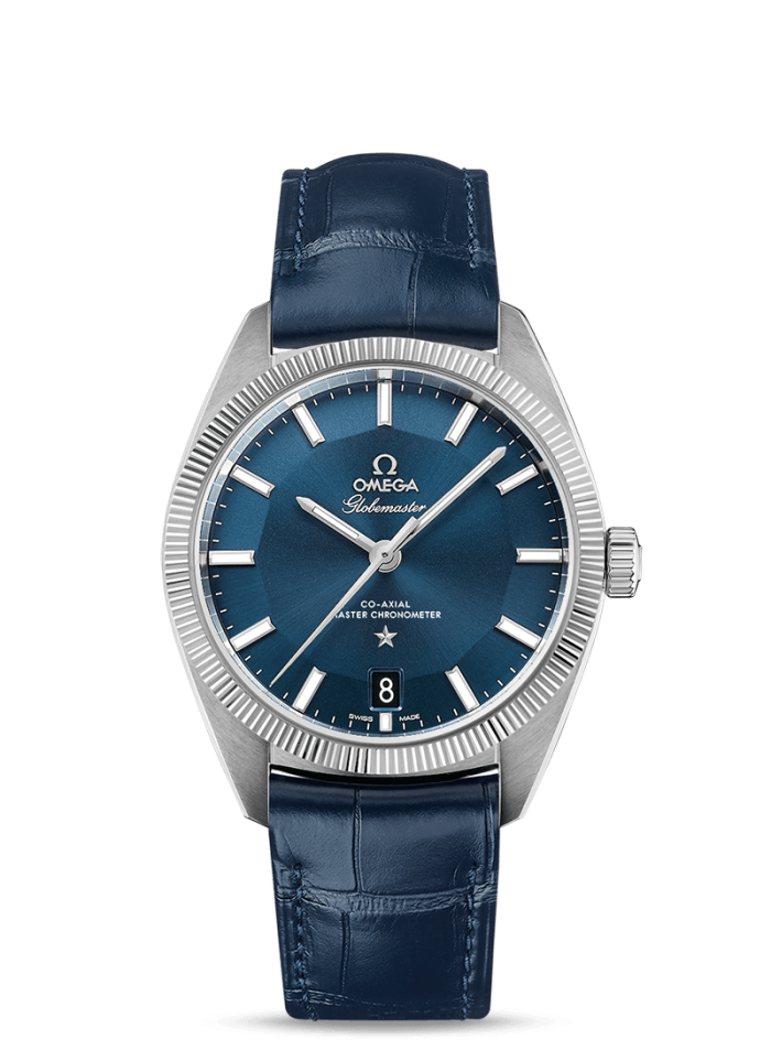 omega globemaster constellation featuring master chronometer technology