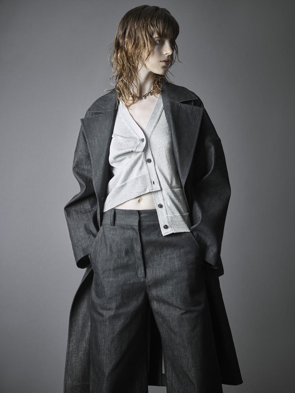 model wear 20,000,000 fragments genderless clothing 2016