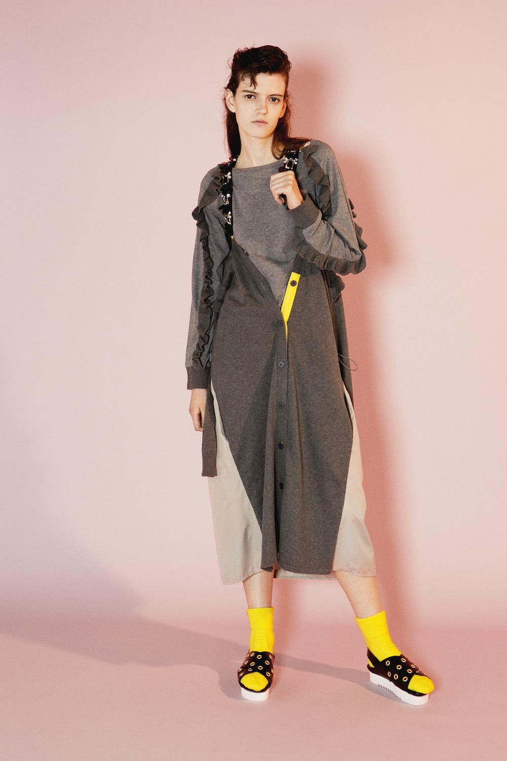 muveil 2016-17 cruise collection