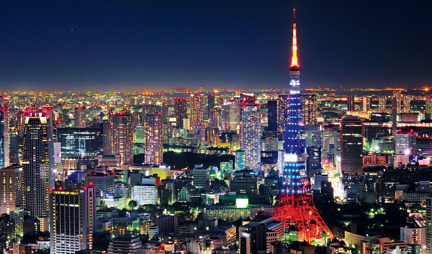 summer-Tokyo-s