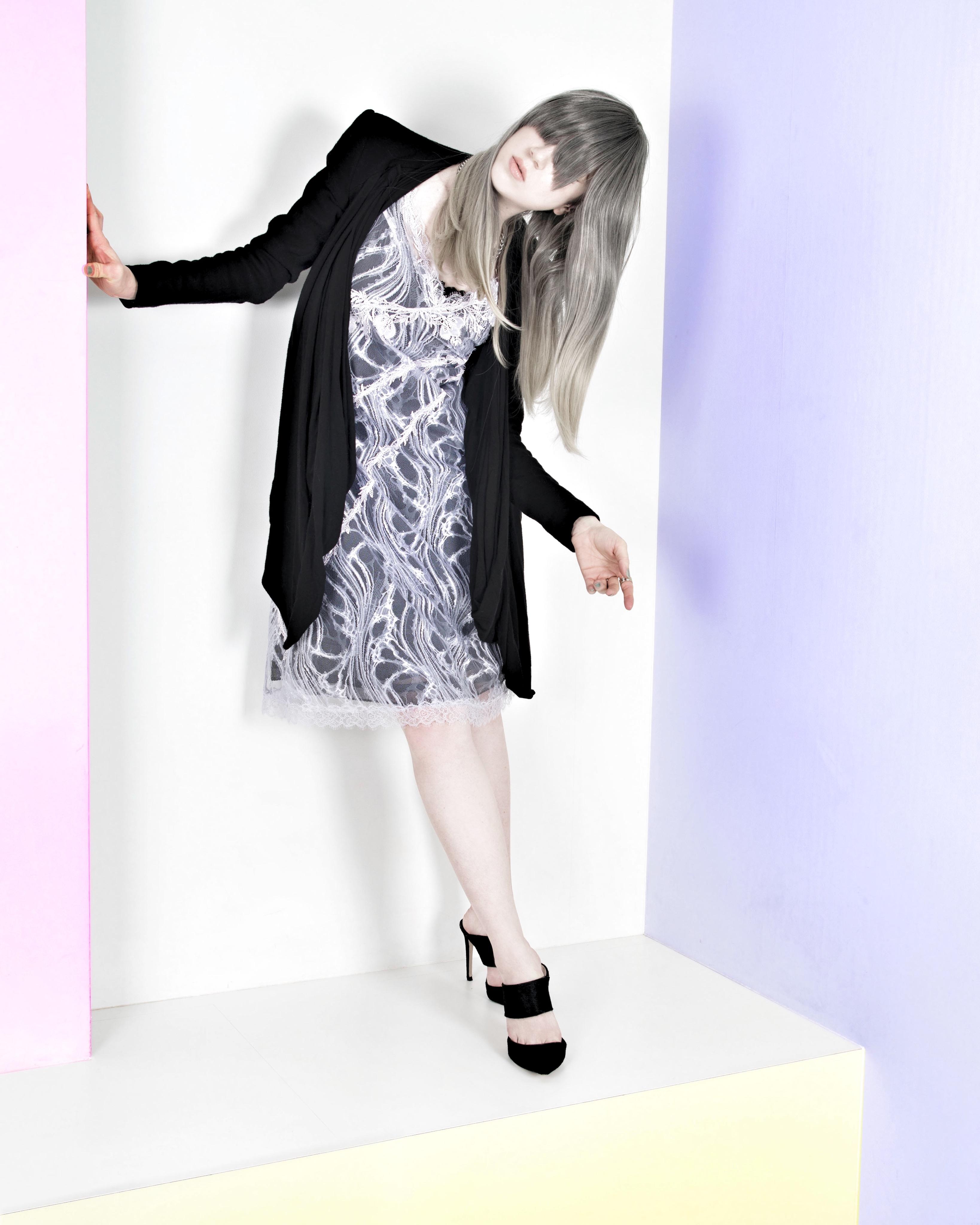 ランジェルック studio 5 dress