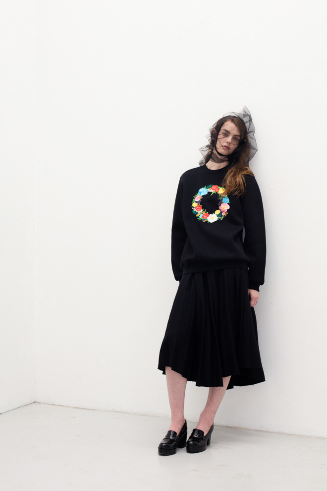 writtenafterwards 2017ss collection
